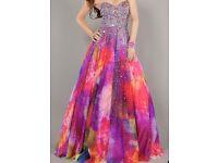 Jovani Prom/Reception/Ball Dress 6757