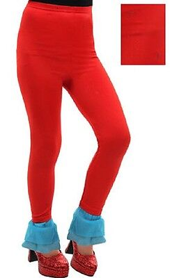 Dr. Seuss Child Thing 1 & Thing 2 Leggings -NEW!! - Dr Seuss Stickers
