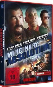 Mercenary: Absolution - Uncut (FSK 18)