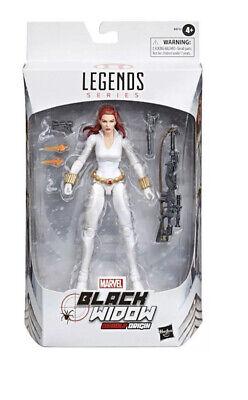 """Hasbro Marvel Legends Series Black Widow: Deadly Origin 6"""" Action Figure"""