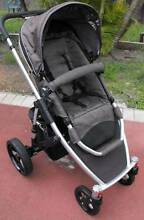 Steelcraft Strider Deluxe Stroller in immaculate condition Rochedale South Brisbane South East Preview