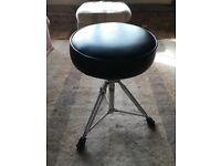 Premier drum stool