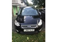 FORD GALAXY AUTO DIESEL 2012–with 1 YEAR PCO