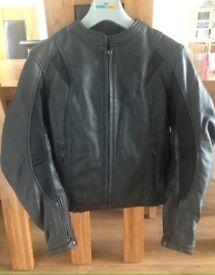 Richa ladies Motorbike jacket