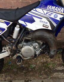 Yamaha yz85 2006