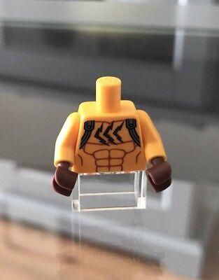 New LEGO MINIFIGURES BATMAN SERIES 1 CATMAN : TORSO X 1,PARTS