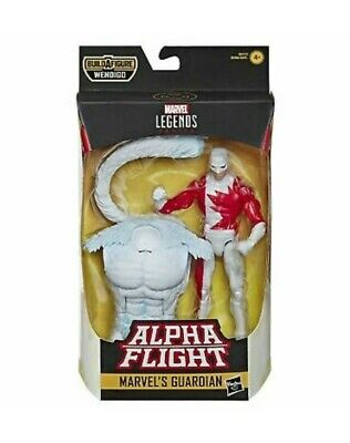 Marvel legends X men - Figurine Vindicator / Guardian - Division Alpha-...