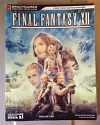 Final Fantasy 12 Strategy Guide
