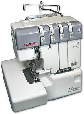Janome 634D MyLock Serger Machine