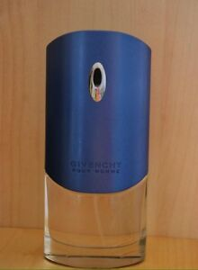 Givenchy blue label pour homme cologne 99%full