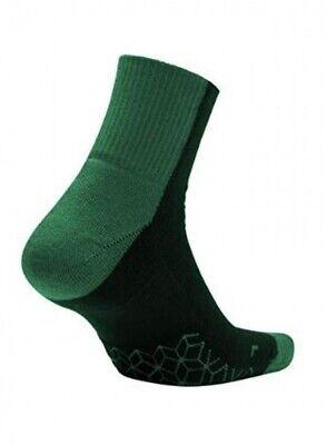 Dri-fit Quarter Socken (Nike Herren Damen Dri Fit Elite Stiefeletten Quarter Golf Laufsocken Groß)