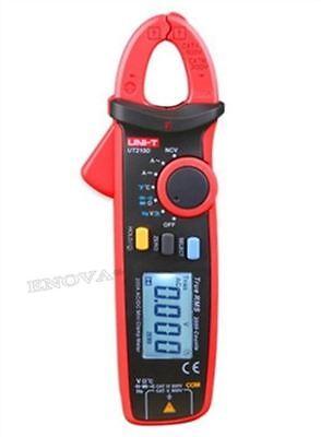 Stromspannungs-Multimeter Wechselstrom / Gleichstrom Uni-T UT210D Digitales