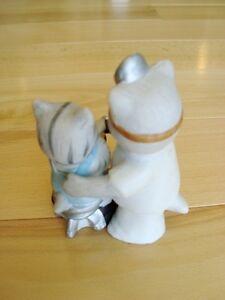 "1989 Kitty Cucumber ""ALBERT "" Figurine By SCHMID -Excellent Cond Kitchener / Waterloo Kitchener Area image 5"