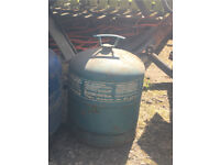 Campingaz Gas Cannister