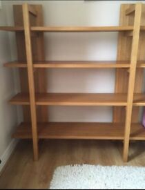 Mark's and Spencer's Sonoma Bookshelf / Display Unit