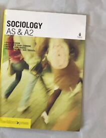 AS and A2 sociology revision guide