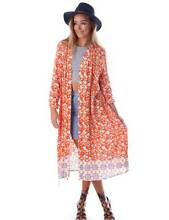 Mink Pink Kimono Size S BRAND NEW Craigie Joondalup Area Preview