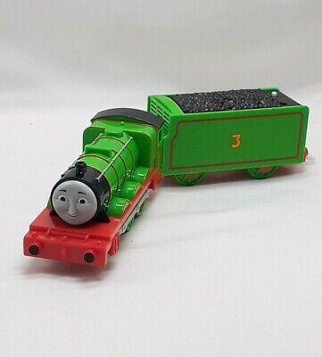Thomas & Friends Trackmaster Henry Motorized Train #3 Tender 2010