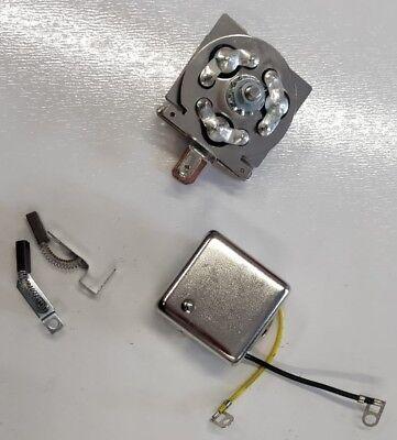 Lucas Alternator Acr Small Repair Kit 15,16,17,18 Mob Lra100