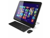 Hp Envy Rove 20 Mobile All in One PC