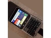 Motorola flip out