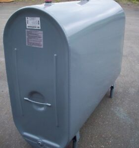 100 gallon oil drum for sale !!! St. John's Newfoundland image 1