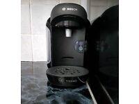 Bosch Tassimo Coffee/hot chocolate maker!