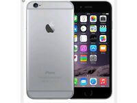 iPhone 6s 64gb sim free unopened £480
