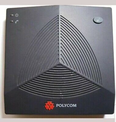Genuine Polycom Soundstation 2w Conference Phone Transceiver 2201-67810-001