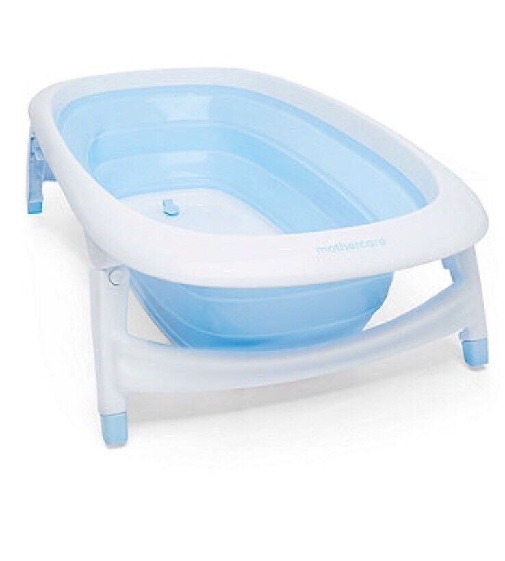 Mothercare collapsible baby bath | in Mansfield, Nottinghamshire ...