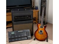 Line 6 Dream Rig (JTV59, Dt25 Valve Head, DT25 cab and HD500X)