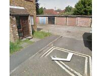 Garage in Uxbridge, UB8, London (SP43794)