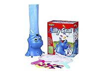 Brand New Silly Seal Game