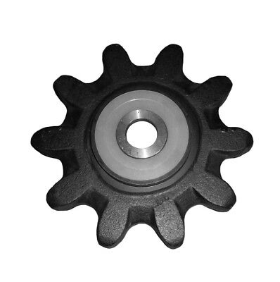 10 Tooth Idler Sprocket Assembly 140656 Ditch Witch Trencher H311h411h515