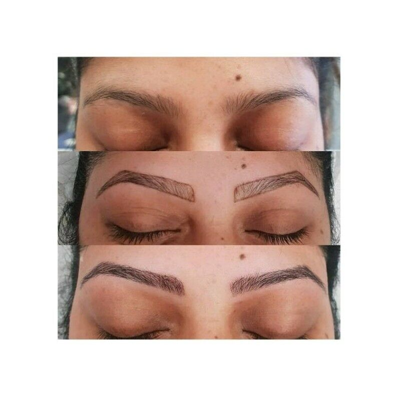 a6f2e0c65d7 MICROBLADING/SEMI PERMANENT BROW MAKEUP/ EYELASH EXTENSIONS. Southall,  London. https://i.ebayimg.com/00/s/ODE5WDgxOQ= ...