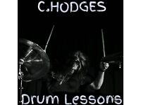 Drum tutor in Bangor