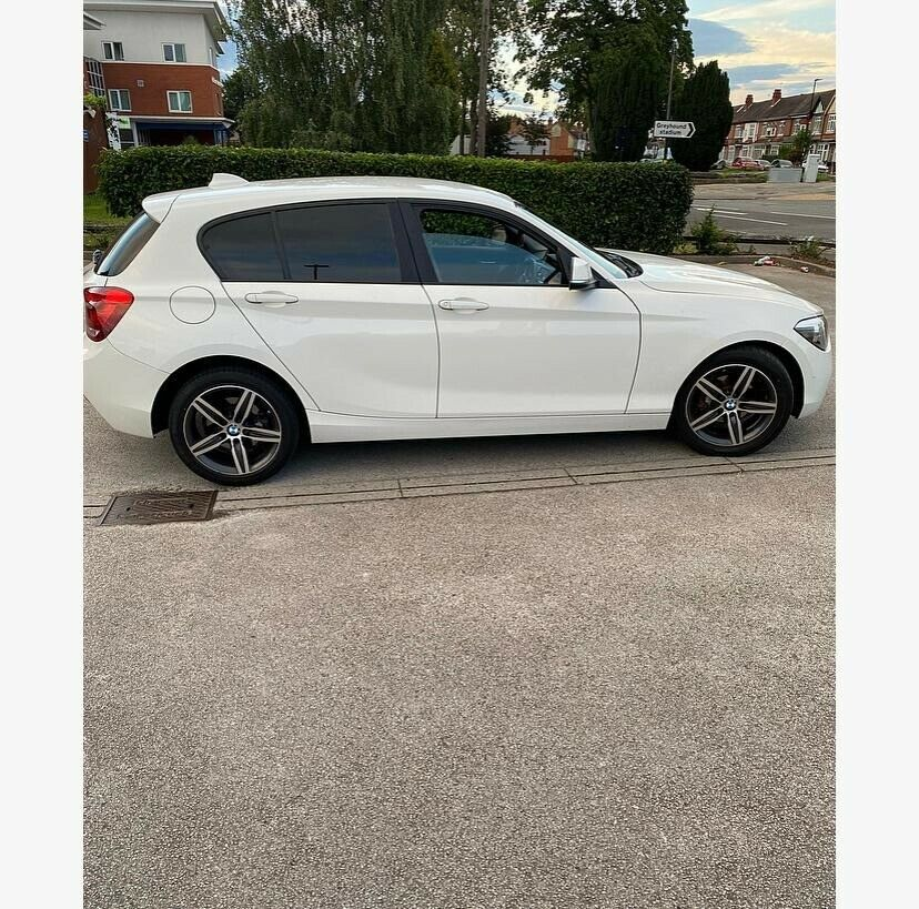 BMW 1 SERIES, 64 PLATE   in Great Barr, West Midlands ...