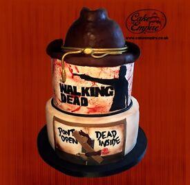 Cake Empire - Bespoke cakes and cupcakes