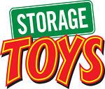 Storage Toys