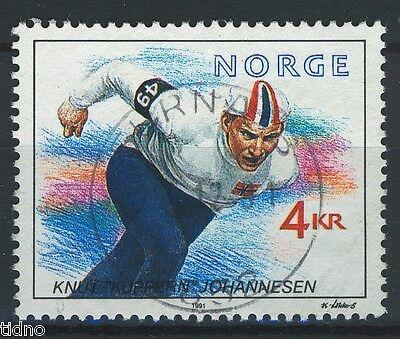 Norway 1991  Nk 1125 Son 6652 Surna B X 12 1991  Mr
