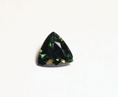 Kornerupine 1.05ct AAA Rare Natural Prismatine Fine Gem - Sri Lanka 6x6