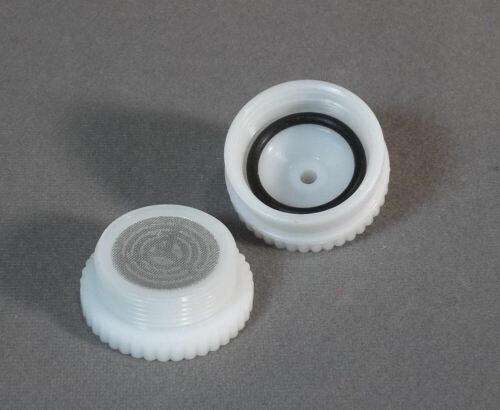Gelman Pall Easy-Pressure Syringe Filter Holder, 25mm