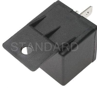 Fog Light Relay-Aux Heater and A/C Control Relay Rear Standard RY-115