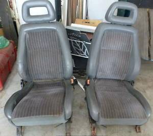FORD EB XR8 FRONT SEATS Salt Ash Port Stephens Area Preview