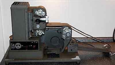 alter Bolex Cinema Paillard Projektor