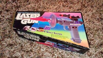 Rocket or Space Cadet Retro Light and Sound LED Keyring Party Bag Filler Gift