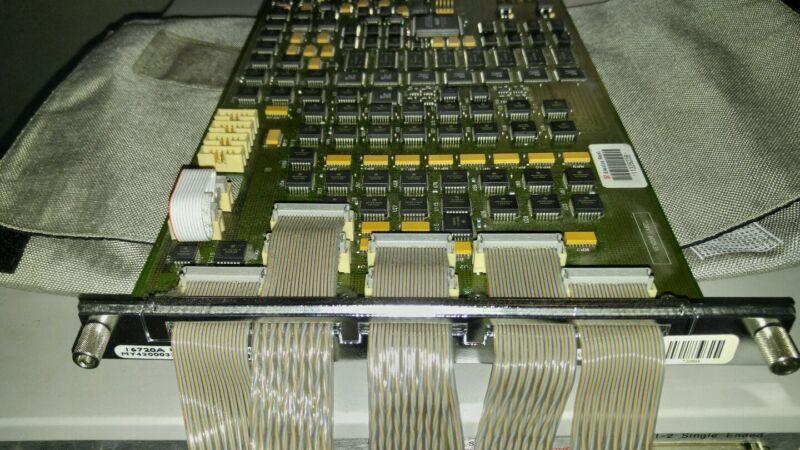 AGILENT HP 16720A VECTOR PATTERN GENERATOR