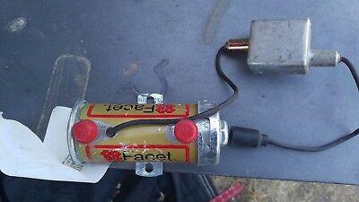 Mep002a-mep003a-mep016e 24v Fuel Pump Facet 480517e Diesel Generator