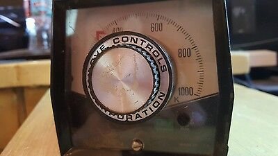 Love Controls Controller Control Dial Temp Temperature 1000f 1000 F