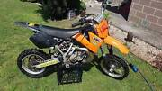 Ktm 65 up for swap Bridgewater Adelaide Hills Preview